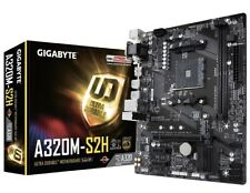 Gigabyte A320M-S2H Ultra Durable Motherboard