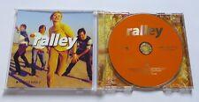 Ralley-Ralley CD ALBUM 743213935928