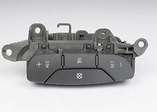 Genuine GM Switch 15819309