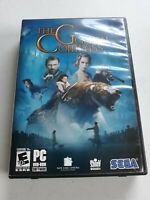 Golden Compass (PC, 2007) in good condition