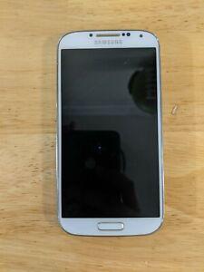 Samsung Galaxy S4 (Sprint, lightly used)