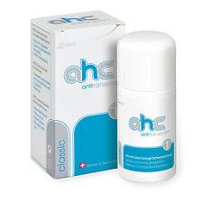 AHC classic Antitranspirant - gegen Schweiß, Schwitzen, 30ml (AHC20, kein Deo)