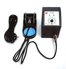 1set Temperature Controlled Soldering Station LF-1500 80W AC230V 50Hz XYtronic