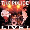 The Police Live! von The Police (SACD) Digipak 2 CDs  - CD Zustand sehr gut
