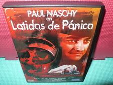 LATIDOS DE PANICO - PAUL NASCHY -