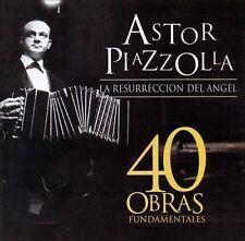 NEW 40 Obras Fundamentales (Audio CD)