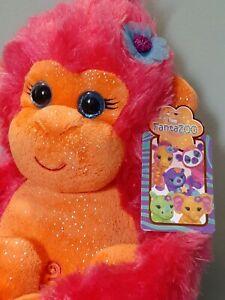 """First & Main FantaZOO 10"""" Mia Monkey"""