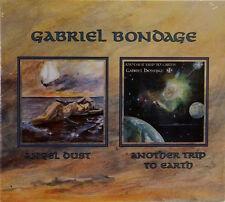 "Gabriel Bondage: ""Angel Dust & Another...""  (2 on 1 CD)"