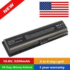 Battery for HP Pavilion dv2000 dv6400 dv6700 dv6800 dv6900 A900 V6400