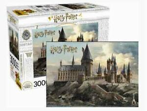 3000 piece Jigsaw Puzzle HARRY POTTER - HOGWARTS by AQUARIUS Licensed