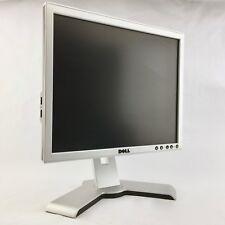 Dell UltraSharp 1708FP silber, 17 Zoll, 1280x1024, VGA, DVI, Audio, USB Hub