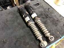 Volvo V70/XC70 Rear Shock Absorber/Nivomat/AWD/FWD/30639383