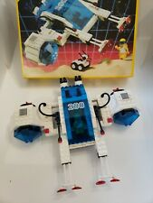 Lego Space Futuron Stardefender 200 (6932) with figures Boxed no book