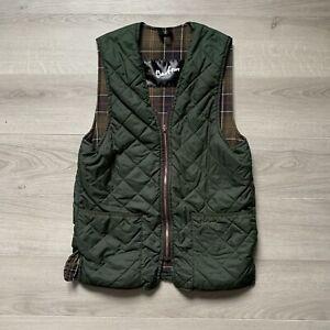 Barbour Quilted Men's Gilet Vest