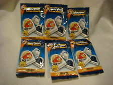 angry birds star wars   6 x single packs Erasers