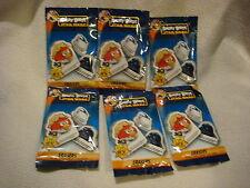 Angry Birds Star Wars 6 X solo paquetes Gomas de Borrar