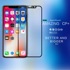 Nillkin CP+ 0.3mm Super Thin 9H Tempered Glass Screen Protector For iPhone X 10