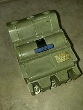 FEDERAL PACIFIC PIONEER NB3100H 3P 100A 240V 22K NB-H BREAKER