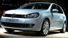 VW GOLF MK6 PASSENGER SIDE N/S WING PRE-PAINTED TO ANY STANDARD SHADE