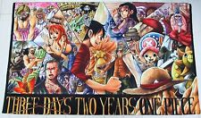 One Piece Luffy Zoro Chopper Nami Anime Badetuch Strandtuch Handtuch 150x90cm