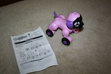WowWee Chippies Chipette Pink Dog - No Remote, Robot Dog Only