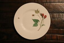 Villeroy & Boch Wildberries Salad Plate 8.7 Inches (New)