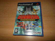 Gigawing Generations   NEW FACTORY SEALED  Sony Playstation 2 ps2 pal version