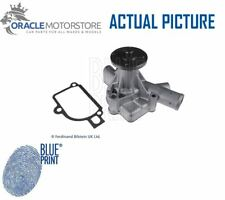 NEW BLUE PRINT ENGINE COOLING WATER PUMP GENUINE OE QUALITY ADN19105