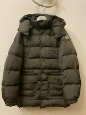 Moncler kids boys down coat/jacket 10 years
