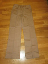 cotton traders hessian tummy control trousers size 18 leg 29 brand new with tags