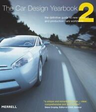 The Car Design Yearbook 2: The Definitive Guide to New Concept and Production