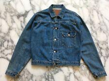 New listing levis big e jacket japan 70502 xx