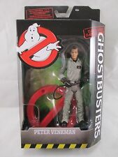 NEW 2016 ONLY AT WALMART CLASSIC GHOSTBUSTERS PETER VENKMAN ACTION FIGURE MATTEL