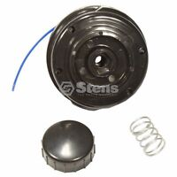 Stens 385-178 Universal String Trimmer Head Weed Whacker Ryobi Yard Machines