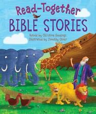 Read-Along Bible Stories  VeryGood