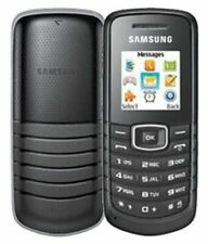 Samsung E1080 Unlocked Mobile basic bar phone