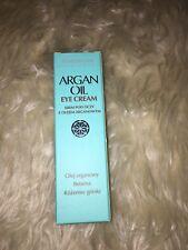 Glyskincare Argan Oil Eye Cream 15ml  To Deeply Hydrate And Nourish The Eye Area