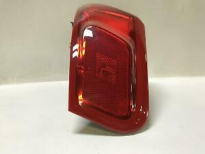 LINCOLN MKT R Taillight quarter panel mounted (LED), R. 10 11 12 13 14 15 16 1