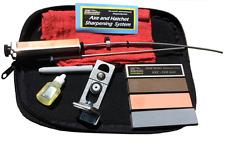 KME Axe Sharpening System Kit!