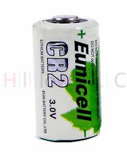 10 pcs CR2 CR17355 CR15270 CR-2 Bulk 3V Lithium Battery