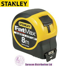 STANLEY® FATMAX™ BLADE ARMOUR MAGNETIC TAPE MEASURE 8M X 32 METRIC, FMHT0-33868