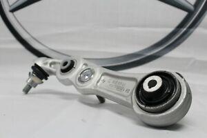 Genuine Mercedes-Benz W205 C-Class LH FRONT Suspension Thrust Arm A2053306101