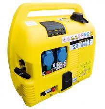 Generatore di corrente Vinco 1kw 2hp Benzina Avv. a strappo Cod.60106