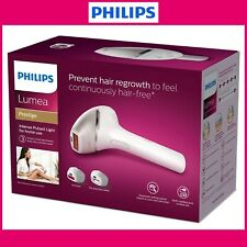 Philips Lumea Prestige Cordless IPL Hair Removal System (BRI95300)