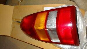 NOS GM #15224275 #5978235 Taillight. 1999-01-02-2003 Chevy Silverado, GMC Sierra