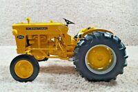 Spec Cast 1/16 Scale Diecast IH International Harvester 340 Gas Tractor Yellow