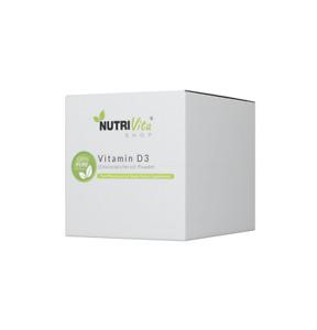 2.2 lb (1000g) NEW 100% PURE VITAMIN D3 (CHOLECALCIFEROL) POWDER 100,000IU/GRAM