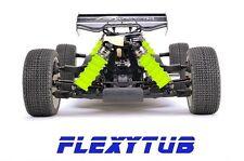 FlexyTub Amarillo fluor (Y01)