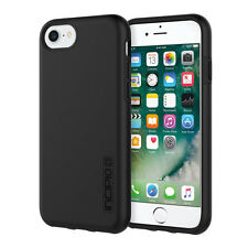 Incipio DualPro Protection Case Hard Shell Shock Absorbing iPhone 7 / 8 Black
