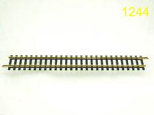 Fleischmann Gleis 6001 gerade Straight Track 204 mm